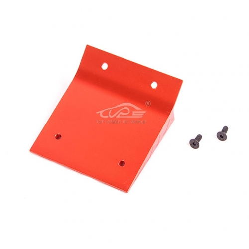 CNC roof lights roof plate decoration cover for 1/5 HPI KM Rovan baja 5B 5SC 5T