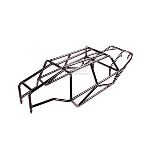 New Steel Roll Cage for 1/5 scale HPI KM RV baja 5B SS