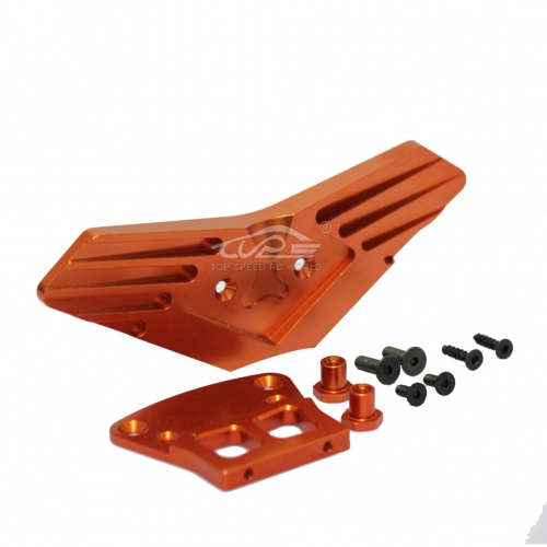 Plastic Window set fit 1/5 HPI BAJA RV KM 5B