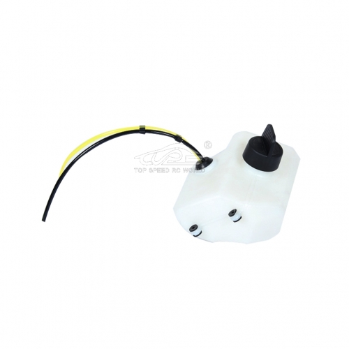 Plastic gas tank for Losi 5ive T