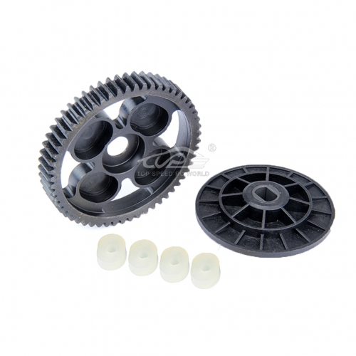 Metal 57th gear for 1/5 HPI baja 5b