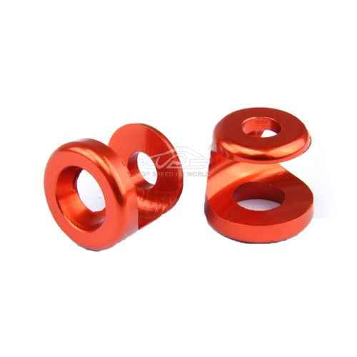 Alloy shock Upper Mounting Bush fit 1/5 RC Buggy HPI BAJA RV KM 5B 5T 5SC