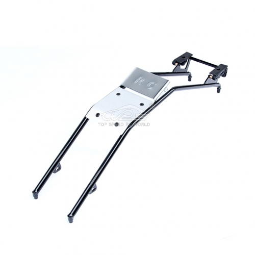 Fast detachable metal roll cage for 1/5 hpi baja 5b parts