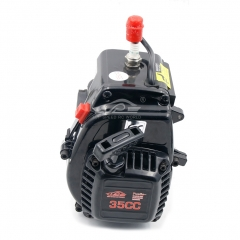 TSRC 35CC 2-Stroke 4 bolt Engine with Walbro 997 carb for 1/5 baja 5B 5T 5SC