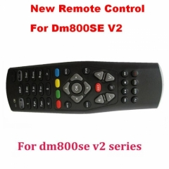 New Remote control For dm800se v2 sim2.2 , for vu solo2