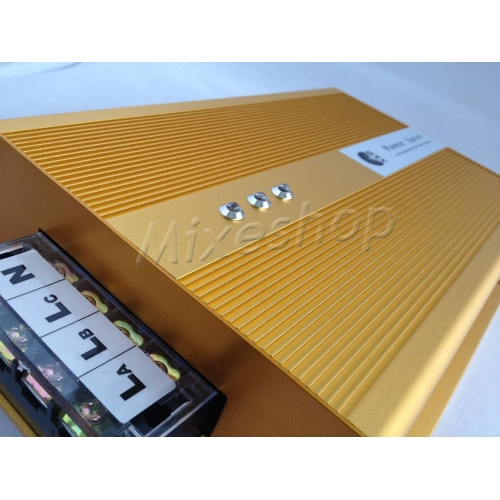 45kw Three Phase Power Saver for Industry silver (CHT-003-2 Gold)