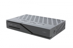 DM520HD DVB-S2 Tuner Linux OS BCM73625 2000 DMIPS Prozessor CPU Satellite TV Receiver Full HD 1080p DM520HD H.265 Decoder