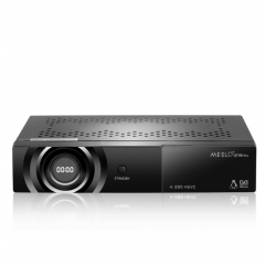 New MEELO ONE PRO 1080P FULL HD DVB-S2 H.265/HEVC/AVC