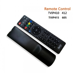 TVIP Remote Control For IPTV Set Top Box Tvip410 tvip412 tvip415 tvip605