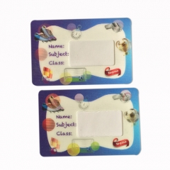 3D Gift Cards