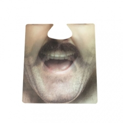 "3D ""Pick Your Mouth"" Card"