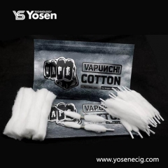 Vapunch Organic Pre-Load Vape Cotton