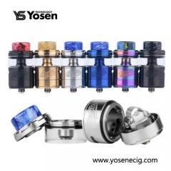 Wotofo Profile Unity RTA Styled 25mm Mesh Coil Rebuildable Atomizer