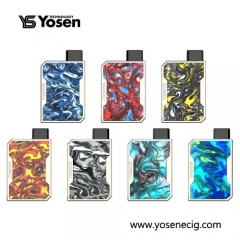 VOOPOO Drag Nano 750mAh Refillable Pod System Kit