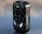 Cool Vapor Stan 200W Box Mod