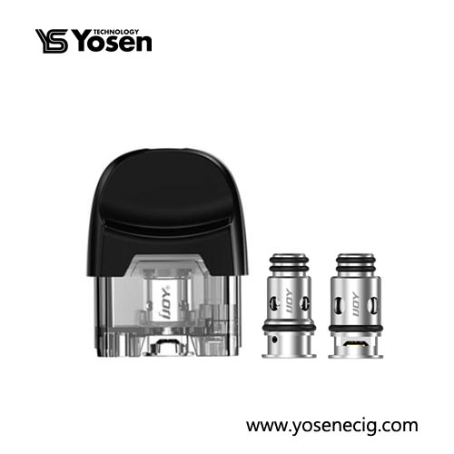 IJOY AI EVO Replacement Pod Cartridge & Coil