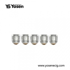 OBS Cube X Replacement Coil 5pcs/pack