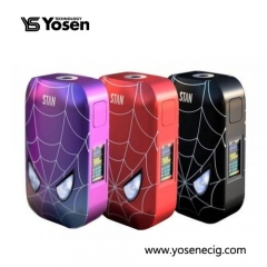 Cool Vapor Stan 200W VW VV TC Box Mod