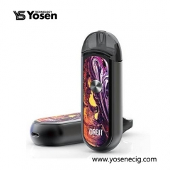 Think Vape Orbit 1000mAh Pod System Kit