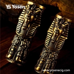 Onetop Vape Pharoah 18650/21700 Mechanical Mod