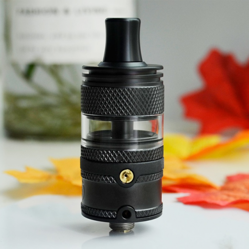 Auguse Era MTL 22mm RTA Styled Rebuildable Tank Atomizer