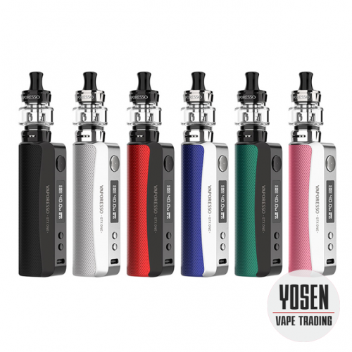 Vaporesso GTX One 40W 2000mAh VW Kit with GTX Tank 18