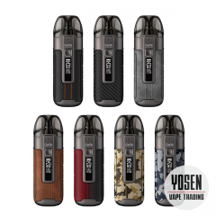 Voopoo Argus Air 25W VW Pod System Kit with 900mAh Battery