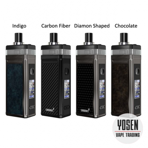 Smoant Pasito 2 II 80W Pod Mod Kit With Internal 2500mAh