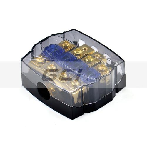 high performance fuse holder oem car audio accessories (fh-142712m)
