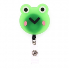 ID Badge Reel