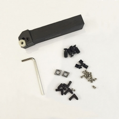 Carbide Tool Holder Spare Parts