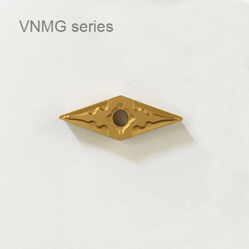 VNMG16 carbide insert