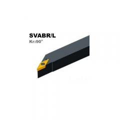 SVABR/L tool holder