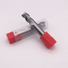 1/2 inch carbide end mill for aluminum