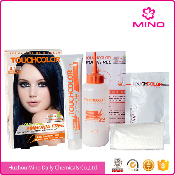 Private Label Permanent Hair Dye Without Ammonia,HAIR COLOR