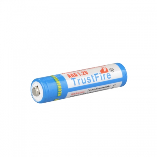 TrustFire AAA 10440 1150mAh 1.2V Ni-MH Recharbeable Battery (4PCS)