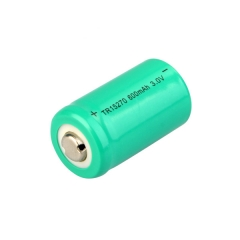 TrustFire 15270 CR2A 600mAh 3.0V Li-ion Recharbeable Battery (2PCS)