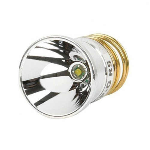 UltraFire CREE XPG2 R5 LED 26.5mm 5 Mode Bulb Drop-in Module for UltraFire WF-501A 501B 502B 503B 504B C1 L2 C309 Flashlight