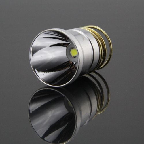 UltraFire CREE XP-L V6 LED 26.5mm 1 Mode Bulb Drop-in Module for UltraFire WF-501A 501B 502B 503B 504B C1 L2 C309 Flashlight