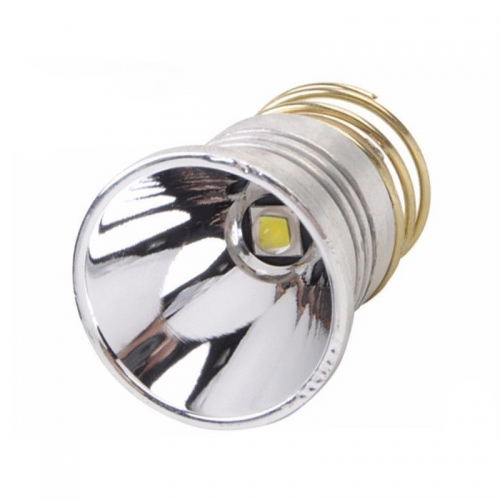 UltraFire CREE XM-L2 T6 LED 26.5mm 5 Mode Bulb Drop-in Module for UltraFire WF-501A 501B 502B 503B 504B C1 L2 C309 Flashlight