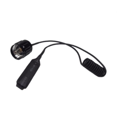 Remote Pressure Switch for 501B Flashlight