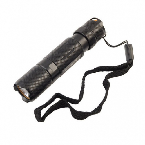 TrustFire Mini S-A2 CREE XPE Q3 LED 160 Lumens 3 Modes AA Waterproof LED Flashlight Outdoor Lighting Hunting Camping LED Torch