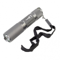 TrustFire Mini S-A1 CREE Q3 160 Lumens Waterproof LED Flashlight 5 Modes AA 14500 Outdoor Hiking Hunting Camping LED Torch