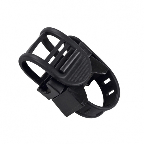 Flashlight Torch Multi-directional Mount Calibre(25mm/30mm) for Bicycle