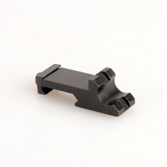 Aluminum Alloy 21mm Gun Mount Bracket Rail