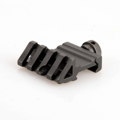 Aluminum Alloy 21mm Gun Mount Bracket Rail for Scope