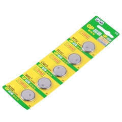 50 pcs of GP CR2032 DL2032 3V Lithium Button Cell Battery
