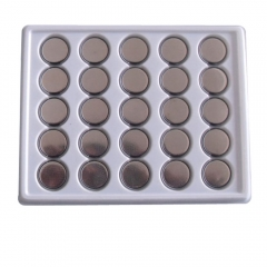 20 pcs of 3V Lithium Coin Cell Button Battery DL2016 KCR2016 CR2016 LM2016 BR2016 EE6277