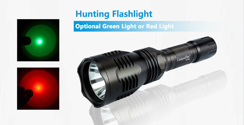 Hunting Flashlight