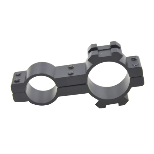 19mm Ring 25mm Ring Weaver Scope Mount Adapter Aluminum Hunting Accessories Weaver Picatinny Rail Mount